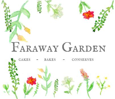 Faraway Garden
